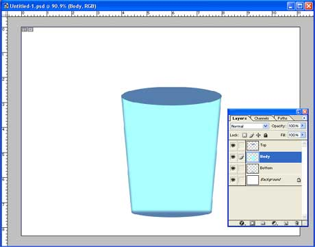 Drinking Glass Tutorial page 3